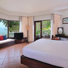 Отель Aonang Villa Resort 4* Номер Делюкс с различными типами кроватей фото 2
