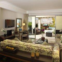 Отель The Reserve at Paradisus Palma Real - Все включено 5* Люкс с различными типами кроватей фото 6