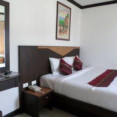 Отель Hollywood Inn Love 3* Стандартный номер с различными типами кроватей