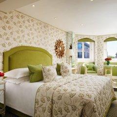 Отель The Chesterfield Mayfair 4* Полулюкс с различными типами кроватей