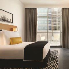 Отель TRYP by Wyndham Dubai Стандартный номер с различными типами кроватей