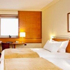 Отель Sofitel Athens Airport 5* Улучшенный номер с различными типами кроватей фото 7