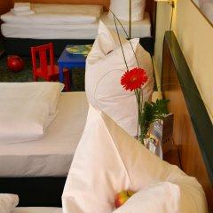 Comfort Hotel Lichtenberg 3* Стандартный номер с различными типами кроватей