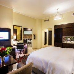 Ghaya Grand Hotel 5* Студия с различными типами кроватей