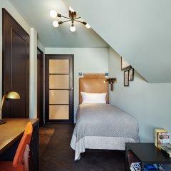 Отель The Hoxton, Amsterdam 4* Номер категории Эконом с различными типами кроватей