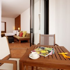 Отель Kamala Beach Resort a Sunprime Resort 4* Полулюкс с двуспальной кроватью