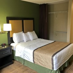 Отель Extended Stay America - Detroit - Farmington Hills 2* Студия с различными типами кроватей