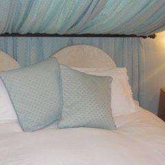 Отель The Sycamore Guest House 4* Стандартный номер с двуспальной кроватью (общая ванная комната)