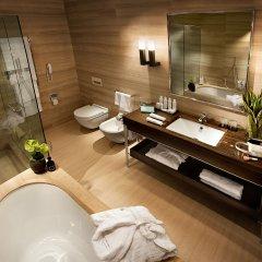 Отель Cavour 4* Представительский люкс фото 3