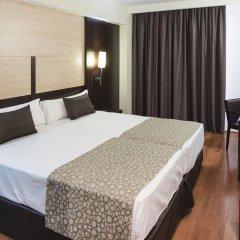 Отель Catalonia Sagrada Familia 3* Номер категории Премиум с различными типами кроватей