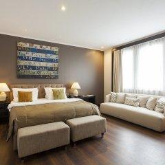 Quentin Boutique Hotel 4* Улучшенный номер с различными типами кроватей фото 7
