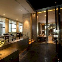 Отель Conrad Seoul буфет фото 2