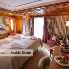 Resort Hotel Alex 4* Стандартный номер с различными типами кроватей