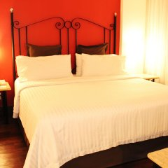 Holiday Inn Hotel And Suites Centro Historico Гвадалахара комната для гостей