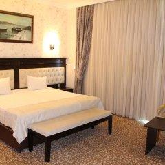 Отель Нью Баку 3* Стандартный номер с различными типами кроватей фото 3
