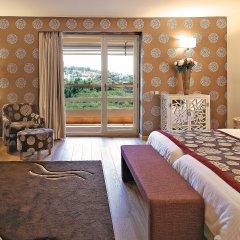 Отель Divani Apollon Suites 5* Люкс