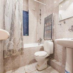 Гостиница Ориен ванная