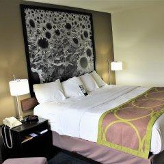 Отель Super 8 Emmetsburg 2* Люкс с различными типами кроватей