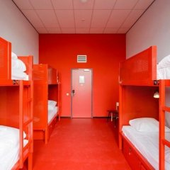 WOW Hostel Amsterdam комната для гостей фото 6