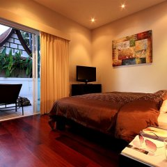 Отель Phuket Lagoon Pool Villa комната для гостей фото 10