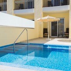Отель Riu Palace Cabo San Lucas All Inclusive бассейн фото 3