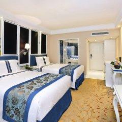 Emperor Hotel 3* Представительский номер с различными типами кроватей