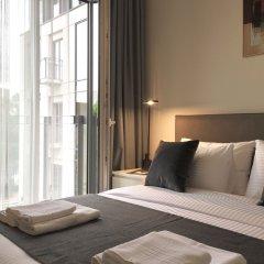 Апартаменты Vilnius Apartments & Suites Gedimino Ave Апартаменты Премиум