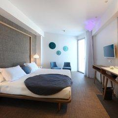 Hotel Mar Azul - Только для взрослых 4* Стандартный номер с различными типами кроватей
