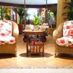 Отель Pacific Club Resort лобби