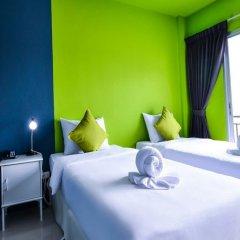 Отель Two Color Patong комната для гостей