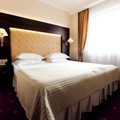 Гостиница Делис 3* Люкс с различными типами кроватей