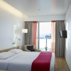 Отель FRESH 4* Улучшенный номер