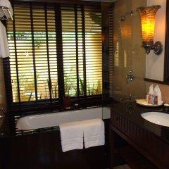 Отель Movenpick Resort & Spa Karon Beach Phuket 5* Вилла Делюкс с различными типами кроватей фото 2