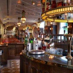 Отель Four Seasons Gresham Palace гостиничный бар фото 2