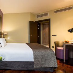 Leonardo Hotel Madrid City Center 3* Улучшенный номер с различными типами кроватей