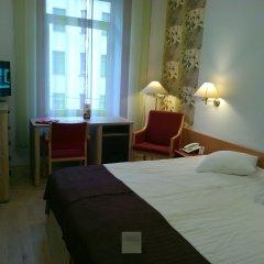 A1 hotel 3* Стандартный номер с разными типами кроватей