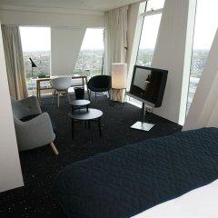 AC Hotel by Marriott Bella Sky Copenhagen 4* Номер категории Премиум с различными типами кроватей