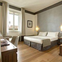 Hotel Orto de Medici 4* Стандартный номер с двуспальной кроватью