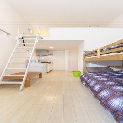 Отель Tateru Room Minoshima Студия