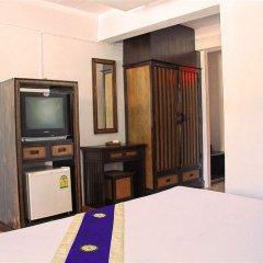 Отель Le Tong Beach 2* Номер Делюкс с различными типами кроватей