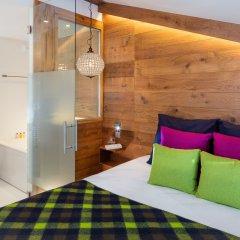 Hotel Pashmina Le Refuge 5* Стандартный номер с различными типами кроватей
