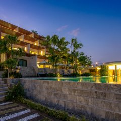 Отель Chalong Chalet Resort & Longstay фото 2