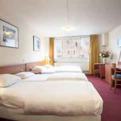 Delta Hotel Amsterdam 3* Стандартный номер фото 2