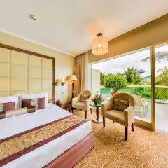 Sea Links Beach Hotel 5* Улучшенный номер с различными типами кроватей