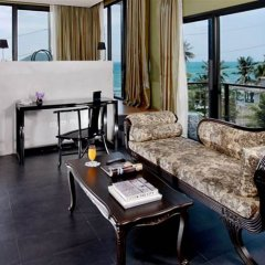 Sky Lantern Hotel 3* Люкс с различными типами кроватей фото 3