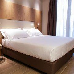 Отель Worldhotel Cristoforo Colombo 4* Представительский номер с двуспальной кроватью
