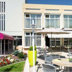 Отель Mercure Annemasse Porte De Genève Франция, Гайар - отзывы, цены и фото номеров - забронировать отель Mercure Annemasse Porte De Genève онлайн фото 6