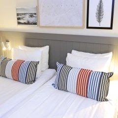 Dockyard Hotel 3* Улучшенный номер