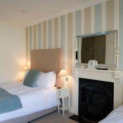 Отель The Bear and Swan 5* Стандартный номер с различными типами кроватей