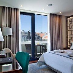 TURIM Saldanha Hotel 4* Представительский номер с различными типами кроватей